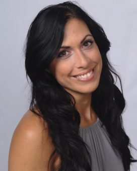 Diana Barone, LCSW