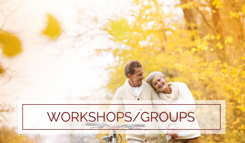 WORKSHOPS/GROUPS